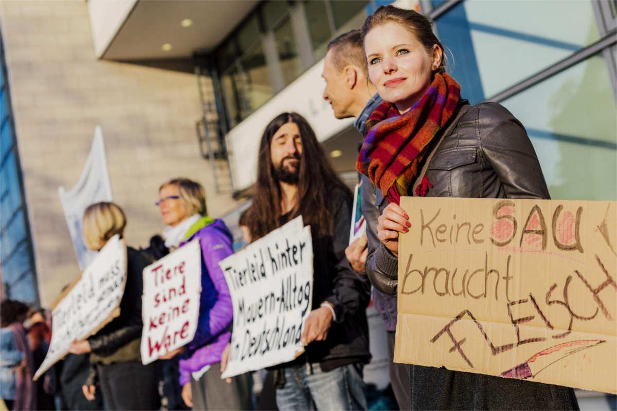 Berunfung Rechercheaktivistinnen Magdeburg