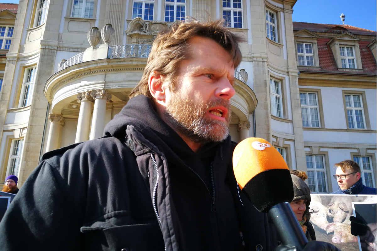 Freispruch OLG Naumburg RechercheaktivistInnen