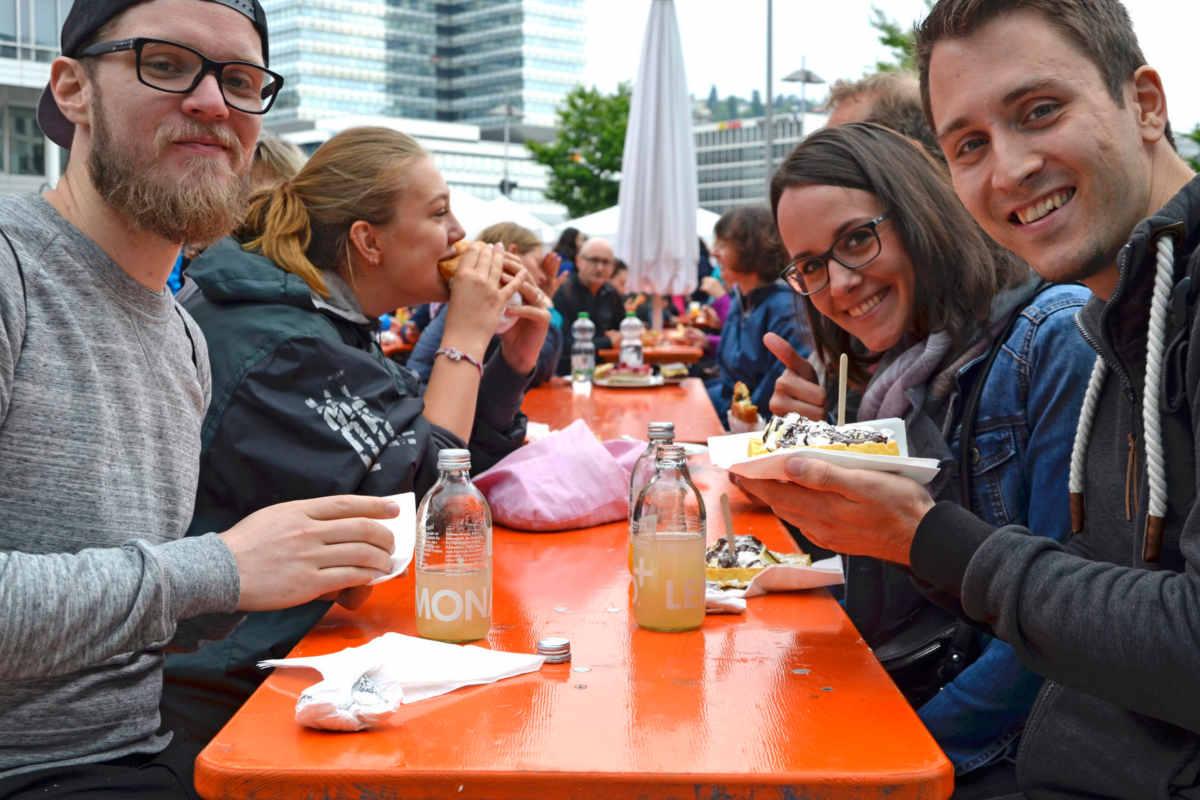 Vegan Street Day Stuttgart