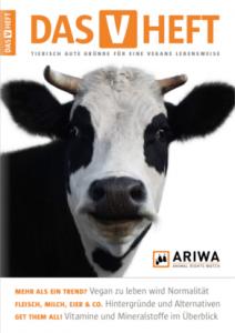 ARIWA V-Heft