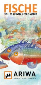 ARIWA-Flyer Fische