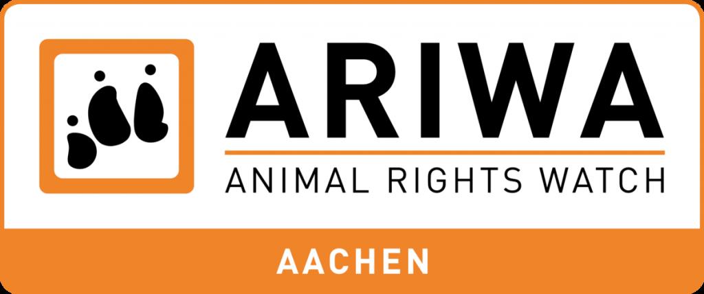 Logo ARIWA-Ortsgruppe Aachen