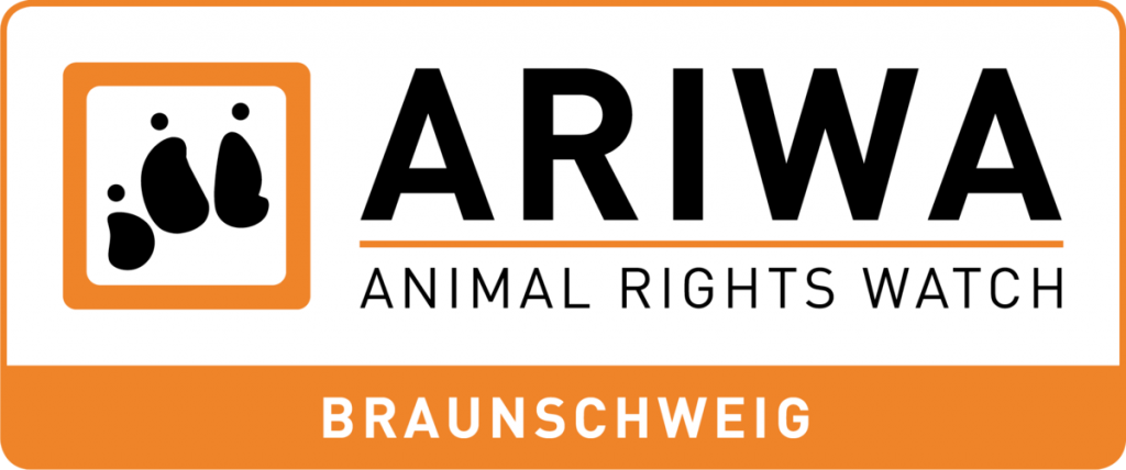 Logo ARIWA-Ortsgruppe Braunschweig