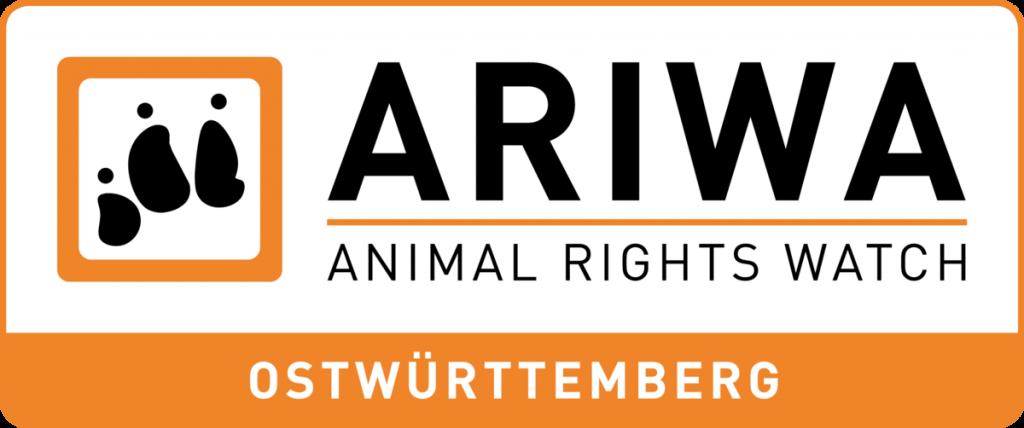 Logo ARIWA-Ortsgruppe Ostwürttemberg