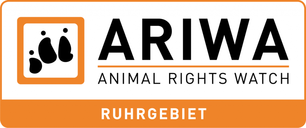 Logo ARIWA-Ortsgruppe Ruhrgebiet