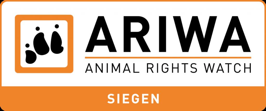 Logo ARIWA-Ortsgruppe Siegen