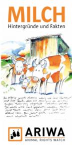 ARIWA-Flyer Milch