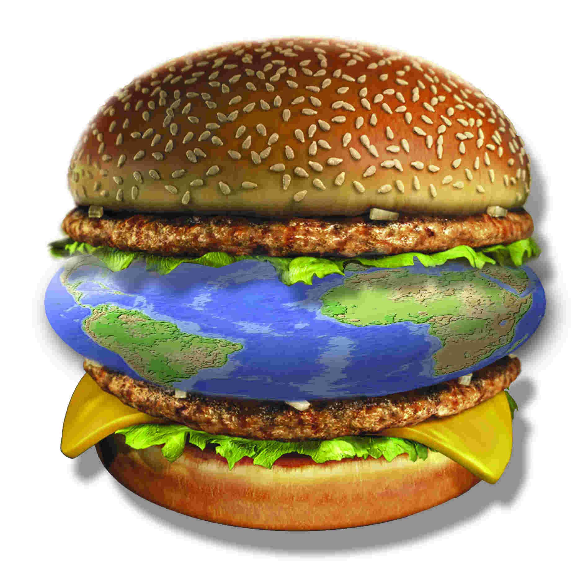 ARIWA Weltburger