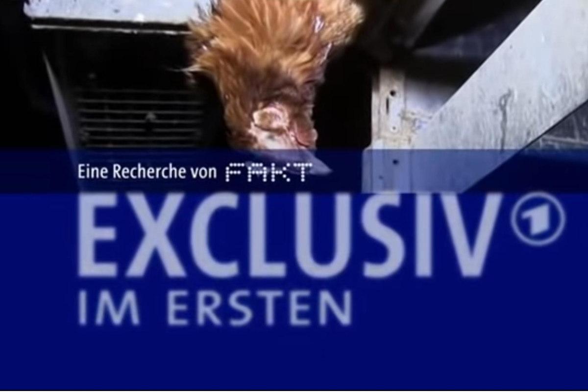 2012: ARD exclusiv biowahrheit