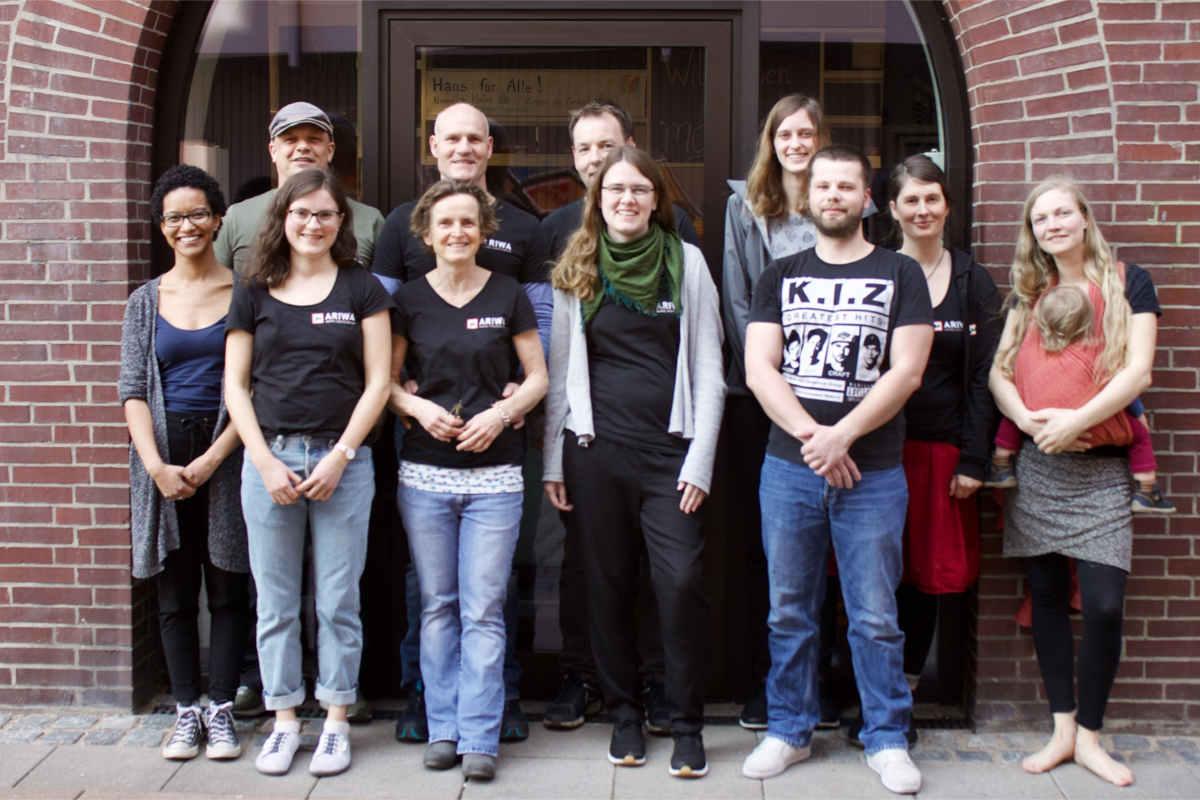 ARIWA Ortsgruppe Lüneburg