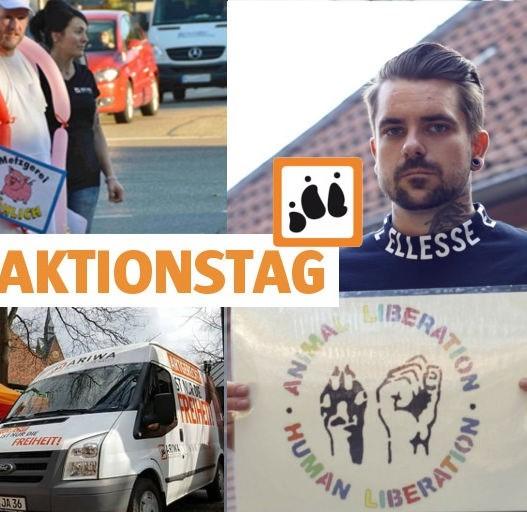 Antispe-Aktionstag Aschaffenburg