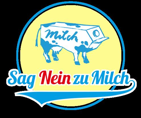 Infostand: Sag Nein zu Milch!