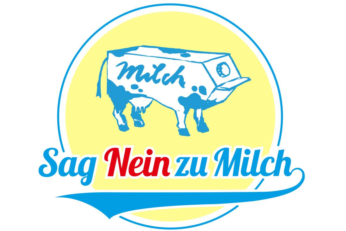 Sag Nein zu Milch 2013