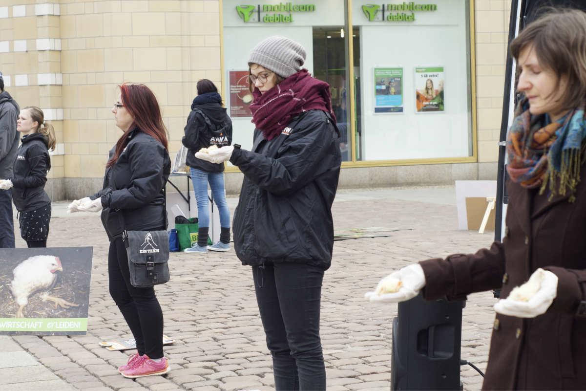 ARIWA-Ortsgruppe Chemnitz