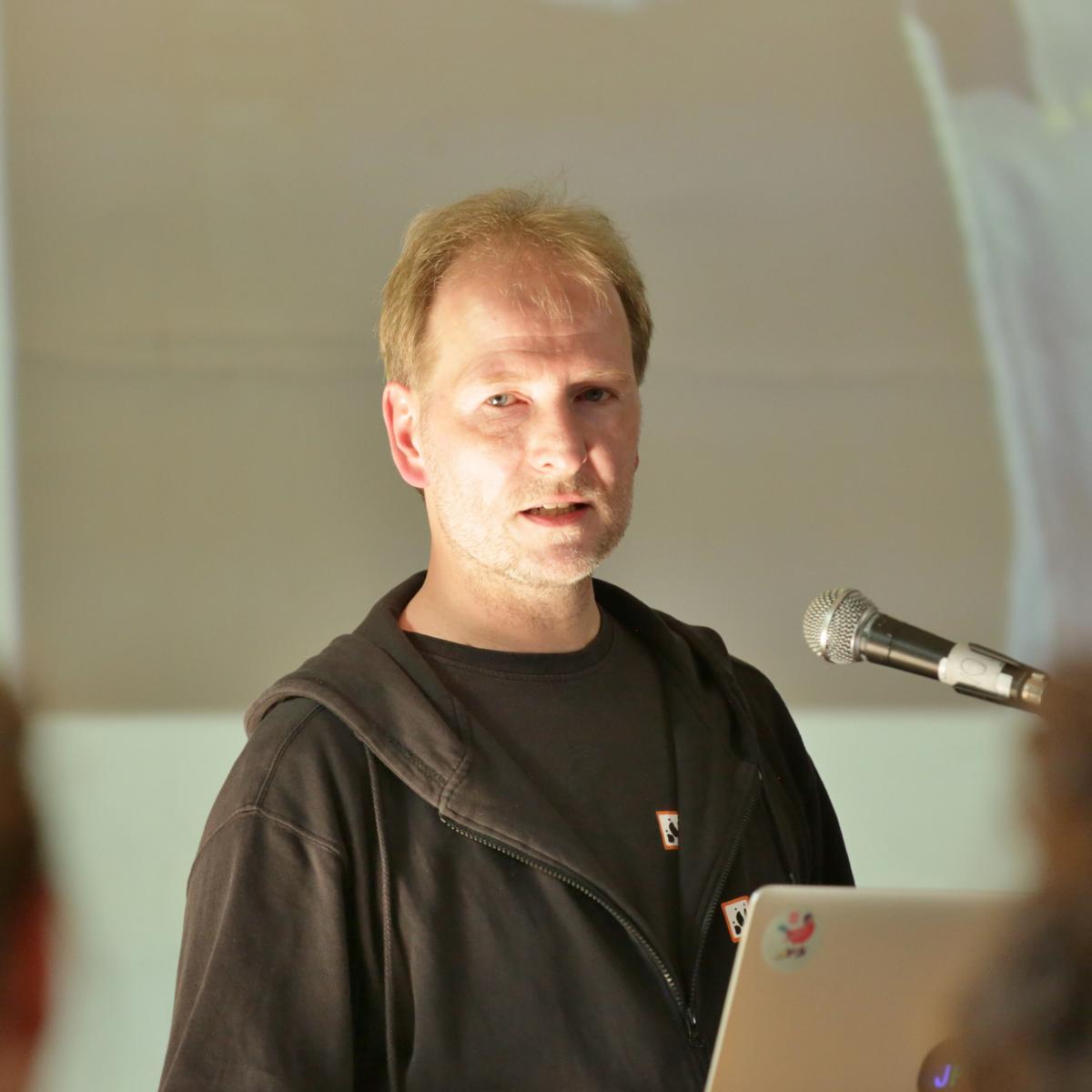 Achim Stammberger