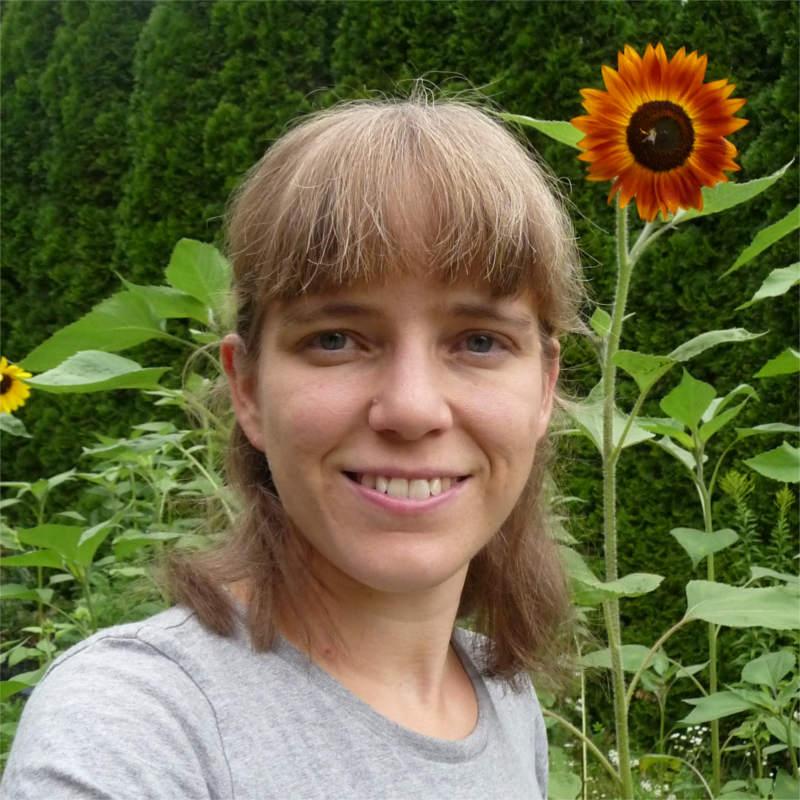 Jenny Weitzmann