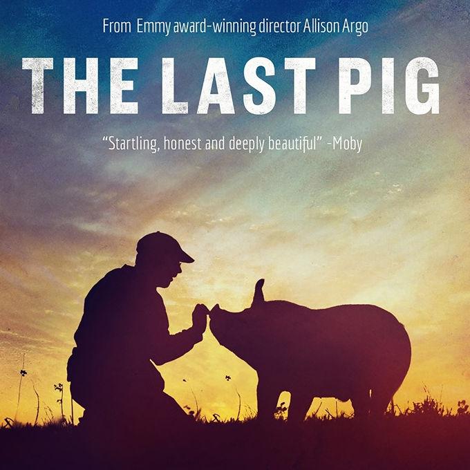 """Film """"The Last Pig"""""""