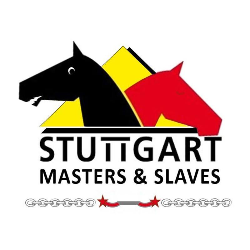 """Protestaktion beim Reitturnier """"Stuttgart German Masters"""""""