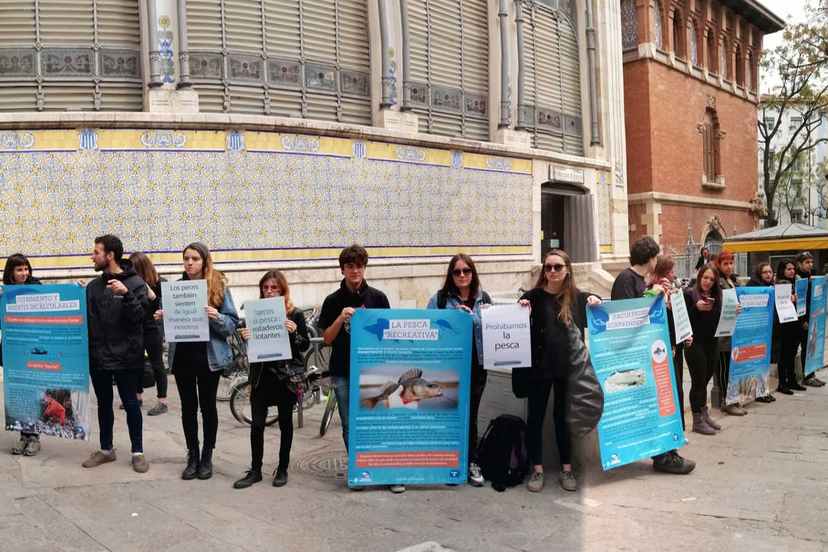 End Fishing Valencia