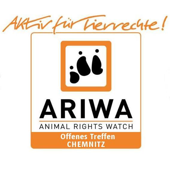 Offenes Treffen ARIWA-Chemnitz