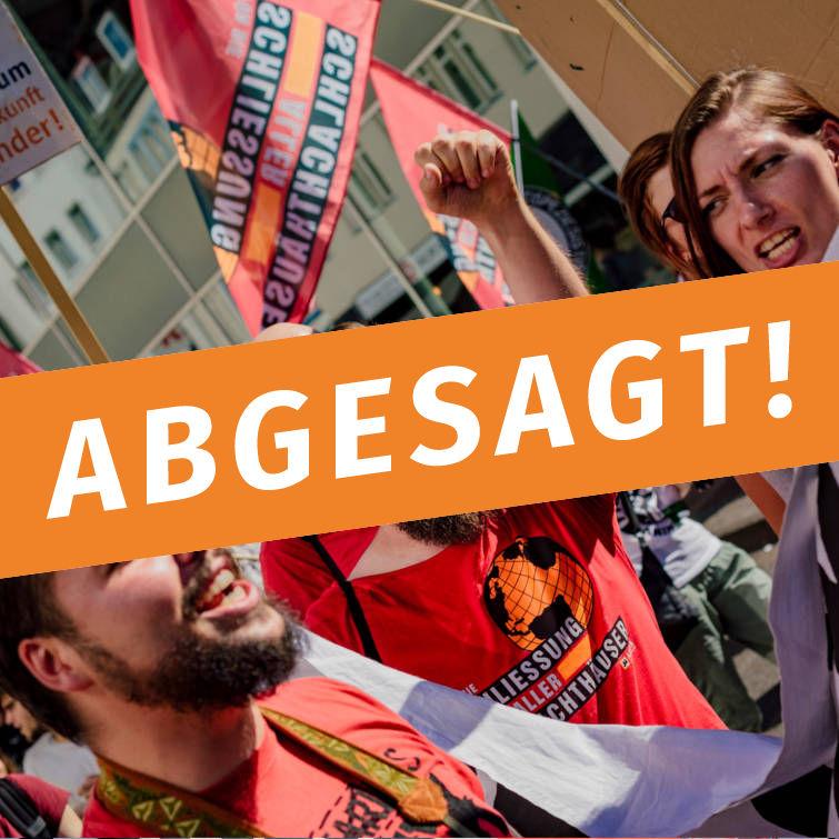 ABGESAGT! – Schließung aller Schlachthäuser Hannover