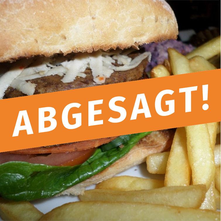 ABGESAGT! – Vegan-Brunch mit Vortrag