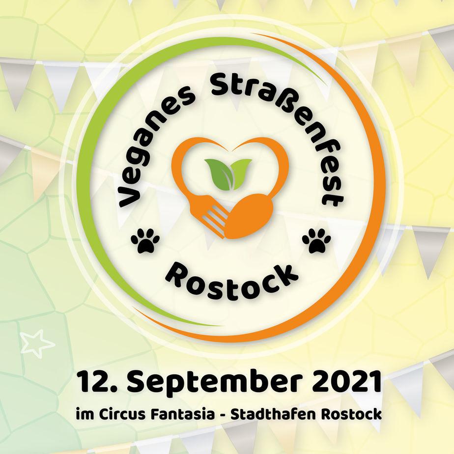 Veganes Straßenfest Rostock