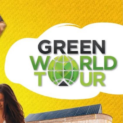 ARIWA Hamburg auf der Nachhaltigkeitsmesse Autarkia - Green World Tour